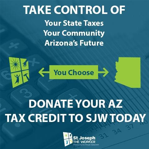 AZ Tax Credit Post