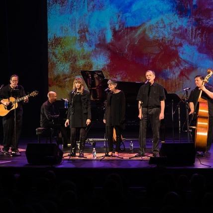 Feeney Winthrop Benefit Concert