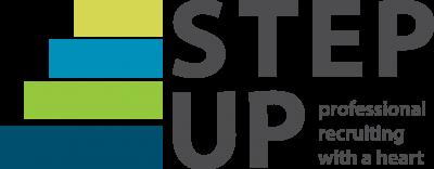 Step Up Logo Full Color